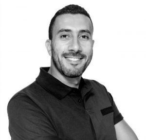 Mahmoud Salahy