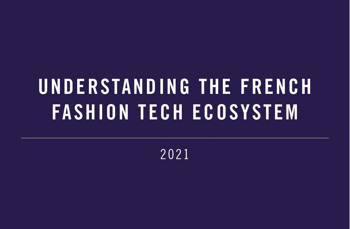 Fashion Tech White Paper 2021