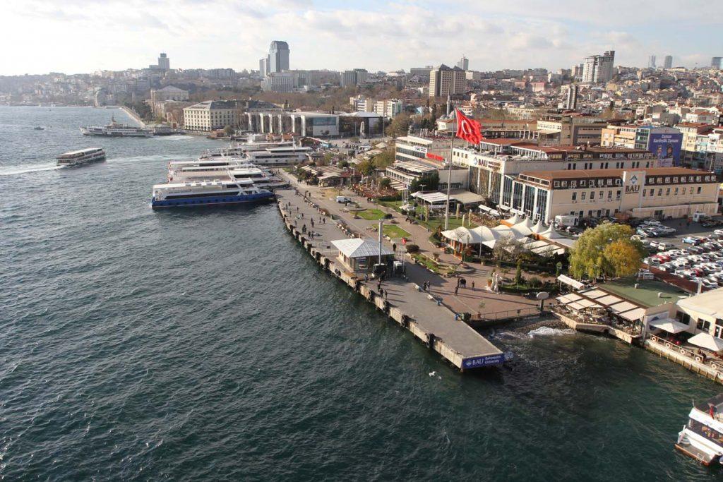 IFA Paris - Istanbul Campus